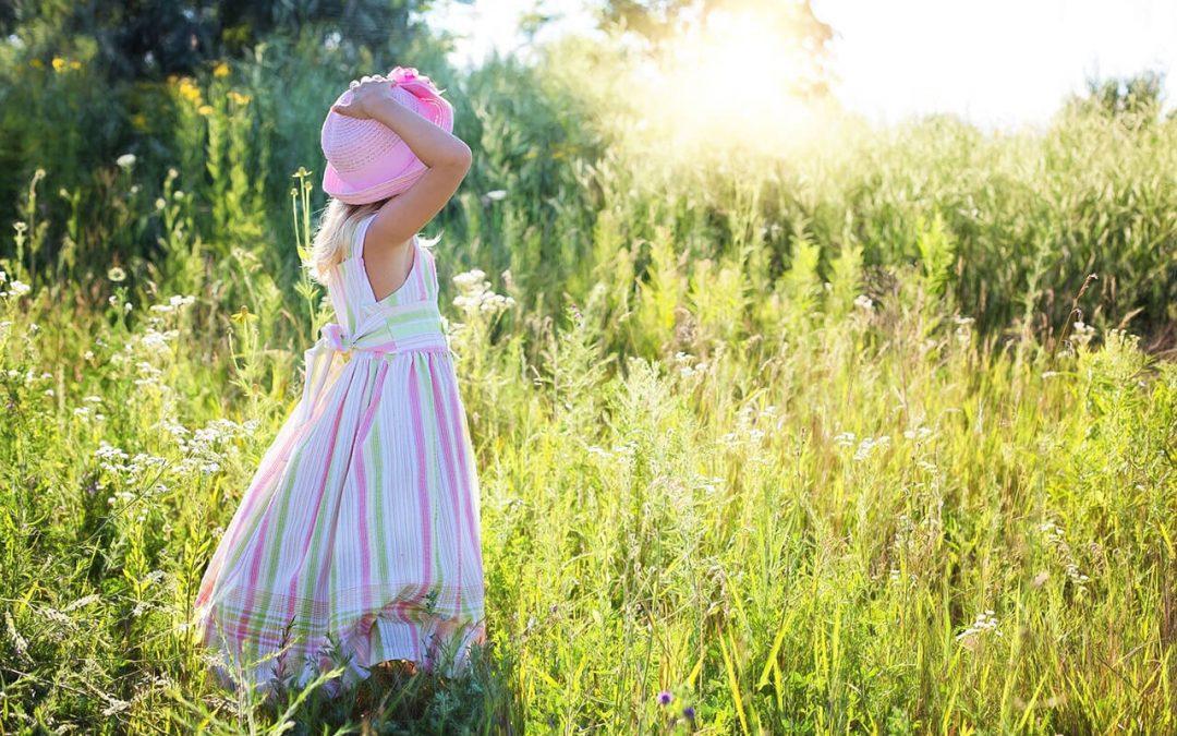 Kaj je pomembno pri vzgoji otroka?