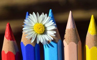 Energije barv v numerologiji