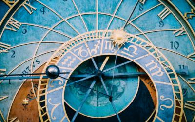 Tedenski horoskop (9. 11. – 15. 11. 2020)