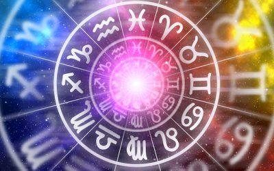 Tedenski horoskop (7. – 13. 12. 2020)