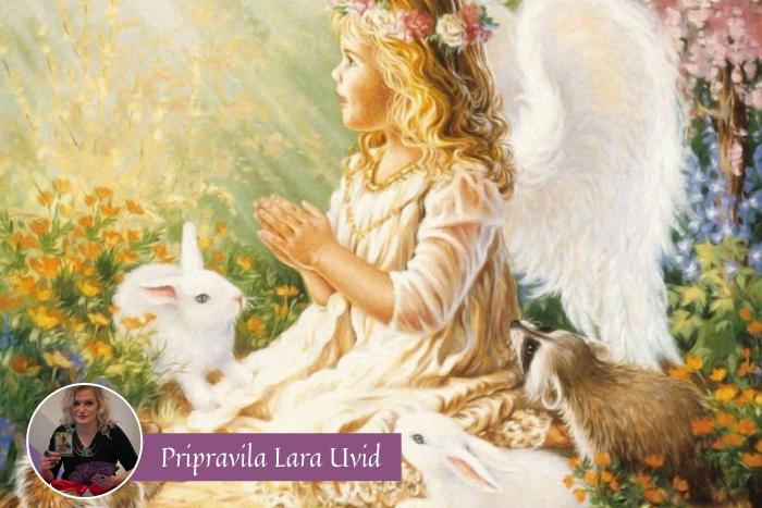 Angelska napoved za velikonočne praznike (3. 3. do 5. 3. 2021)